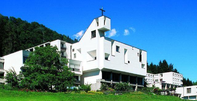 Im Kloster